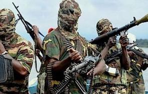 Boko Haram fighters (source: thestreetjournal.org)