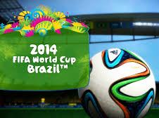 FIFA World Cup small size