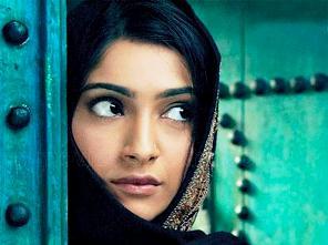 Sonam Kapoor in Mirza Sahiban