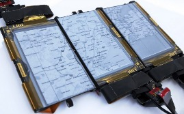 paperfold smart phone