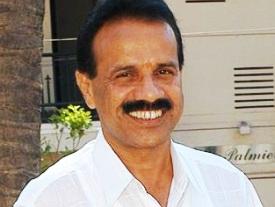 Sadanand Gowda, Railway Minister