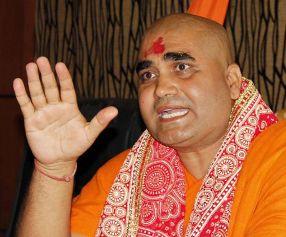 Swami Adhokshjanand