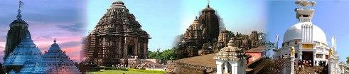 tourism odisha