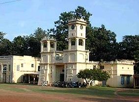 Viswa Bharati University