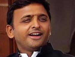Akhilesh Yadav Chief Minister of Uttar Pradesh