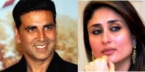 Akshay & Kareena