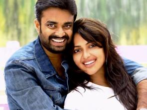 Amala & Vijay