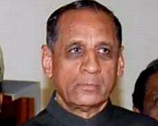 E.S.L. Narasimhan. Governor, Andhra Pradesh