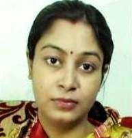 Aparajita Singhdeo