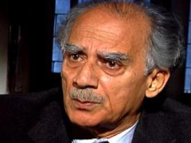Arun Shourie ( sourced from ibnlive.com)