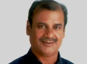 Ashok C Panda, Minister, Culture & Tourism