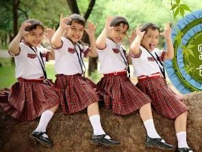 Athithi, Akriththi, Akshthi and Aapthi