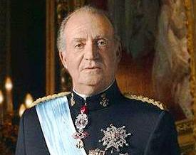 Juan Carlos , King of Spain ( telegraph.co.uk)
