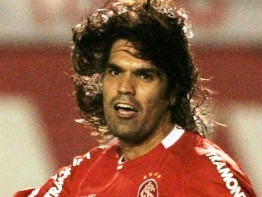 Former Brazil striker Fernandao