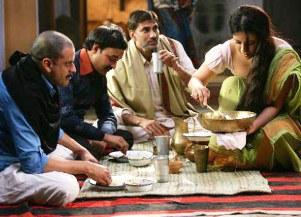 Scene from 'Gangs of Wasseypur'