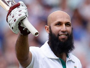 Hashim Amla ( source: the guardian.com)