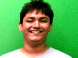Chitraang Murdia, IIT-JEE topper