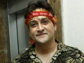 Inder Kumar Saraf