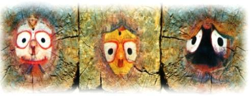 Jagannath Trinity