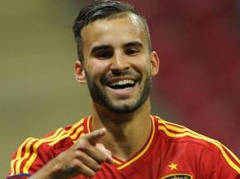 Jese Rodriguez (source : footballwood,com)