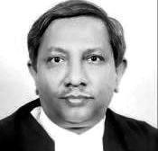Justice Vinod Prasad