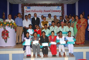 Jyoti Fellowship(1)