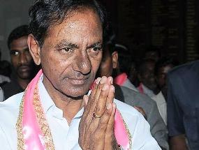 K Chandrasekhar Rao, Chief Minister, Telangana