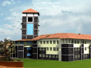 KiiT International School