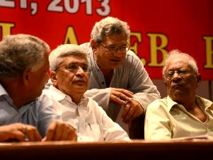 Karat, Yechury and Bardhan ( sourced from thehindu.com)