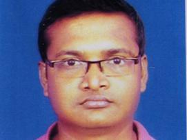File pic of Manab Patnaik