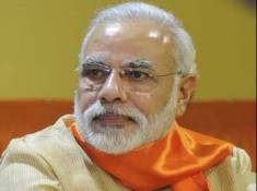 Narendra-Modi Small Size