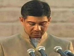 Nihal Chand, Union minister of state