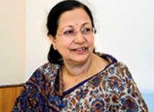 Padmini Shekhar Deo