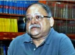 Ranjit Kumar, Solicitor General