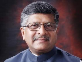 Ravi Shankar Prasad ( source -wikimedia.org)
