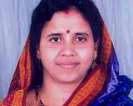 Renubala Pradhan