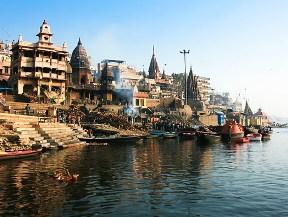 River-Ganga