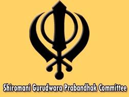SGPC-Haryana