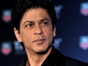 SRK Shah Rukh Khan