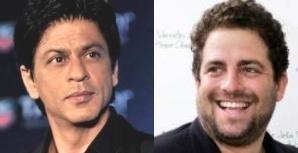 SRK- Bret Ratner