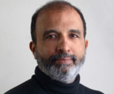 Sanjay Jha, Congress spokesperosn