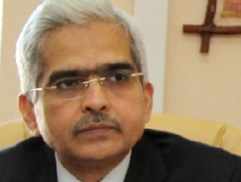 Shaktikanta Das