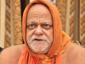 Shankaracharya Swami Nischalanand Saraswati