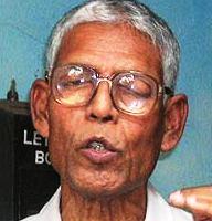 Sushil Roy