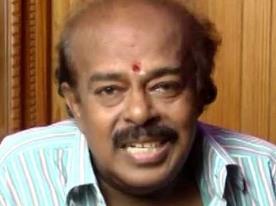 Tamil filmmaker Rama Narayanan