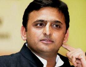 Akhilesh Yadav, CM, UP