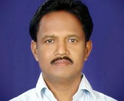 Balabhadra Majhi, MP