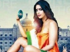 Sherawat in Dirty Politics poster