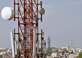 Mobile phone towers