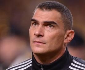 Colombia goalkeeper Faryd Mondragon